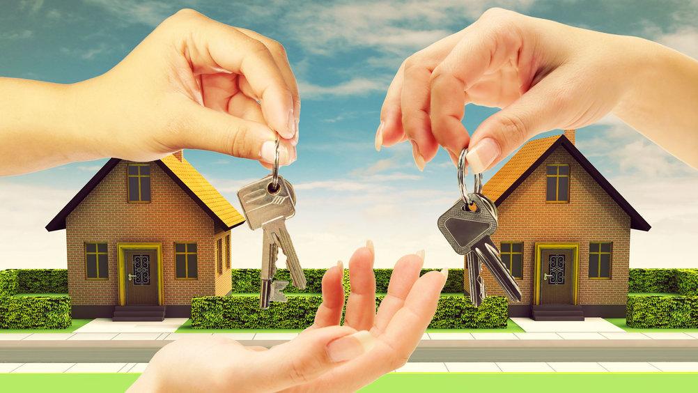 Типы сделок: альтернативная и свободная. Блог агентства недвижимости Bright Estate