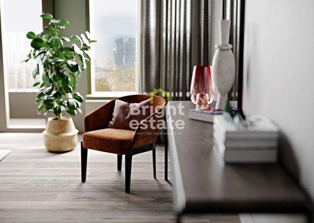 ЖК Лаки — Готовая квартира 126,6 кв.м. на 2-й Звенигородской 12, ЦАО. ID 10285