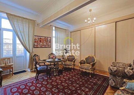 Продажа квартиры 142 кв.м. в ЖК Никитский бульвар 12. ID 10612
