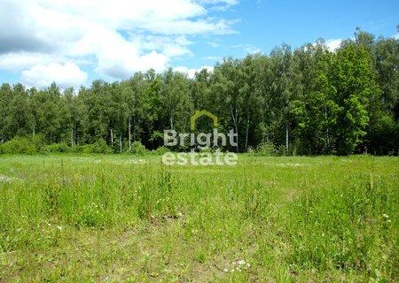 Продажа земельного участка в клубном поселке Гринфилд. ID 10652