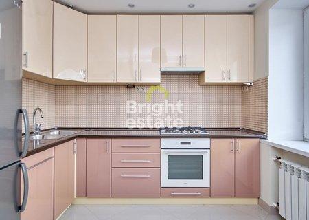 Купить квартиру 55 кв.м. на Краснопрудной 1, Красносельский район, ЦАО. ID 10779