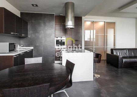 Купить квартиру 90 кв.м. в жилом комплексе Шмитовский, ЦАО. ID 10844