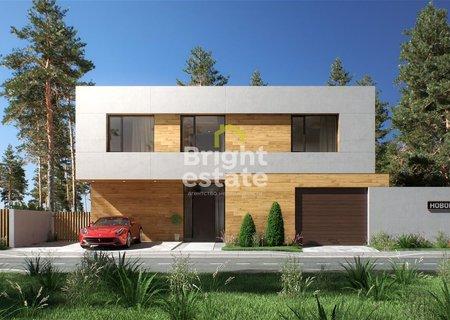Продается одноэтажный дом в загородном поселке Новогорск Клаб. ID 13551