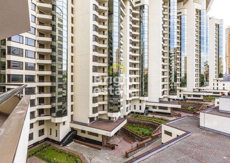 Купить квартиру под чистовую отделку в новом жилом комплексе Москвы — ЖК Вавилово. ID 13719