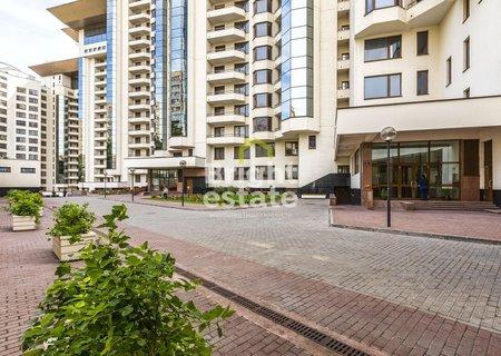 Продажа квартиры 202,6 кв.м. в жилом комплексе Вавилово в ЮЗАО. ID 13731
