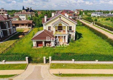 Продажа дома в Millenium Park, проект Луиза. ID 1473