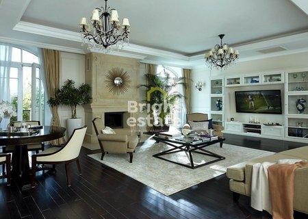 Продажа квартиры в поместье Агаларов. ID 2071