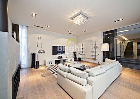 Купить двухэтажный дом под ключ в КП Грибово. ID 2792