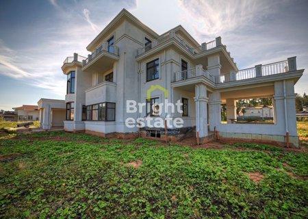 Продажа загородного дома в поселке Третья Охота на Новой Риге. ID 2953