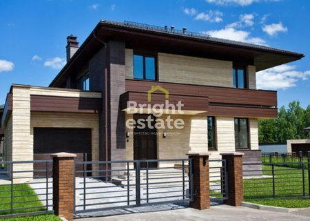 Продажа дома в КП Крёкшино. ID 3500