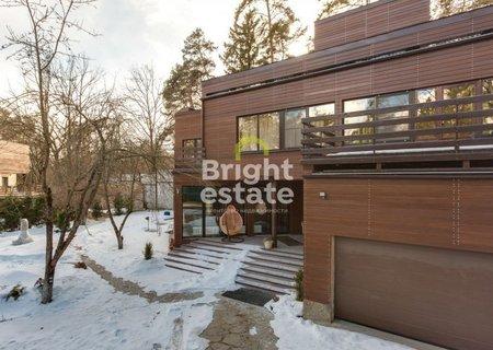 Продажа дома под ключ в РАНИС. ID 4126