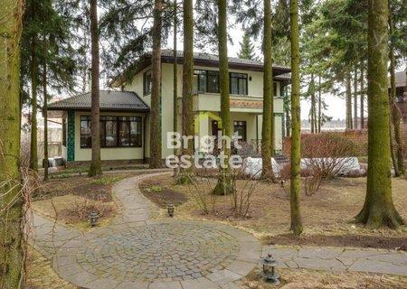 Продажа дома в коттеджном поселке Грибово. ID 4128