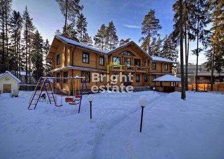 Купить дом в КП Грибово. ID 4189
