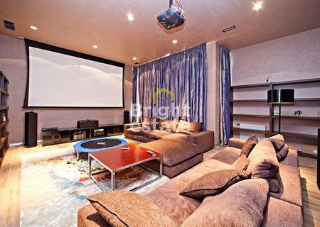 Продажа дома в стиле hi-tech в поселке Грибово. ID 4191