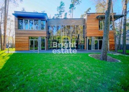 Продажа готового дома в поселке Серебряные Ключи. ID 4338
