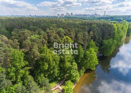 Продажа земельного участка в Серебряном Бору в Москве. ID 5552