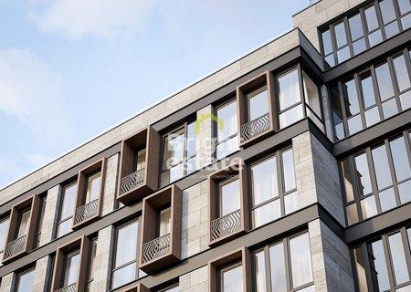 Купить двухкомнатную квартиру в ЖК NV/9 Artkvartal. ID 7711