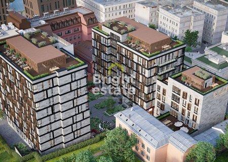 Купить квартиру в жилом комплексе NV/9 Artkvartal. ID 7717