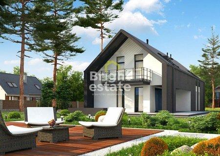 Купить участок с подрядом на строительство дома в КП Павлово-2. ID 9024