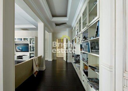 Продажа готовой квартиры 168 кв.м. в КП Агаларов Эстейт. ID 9404