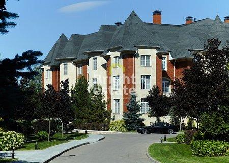 КП Агаларов Estate — Аренда 4-комнатной квартиры в поселке. ID 9412