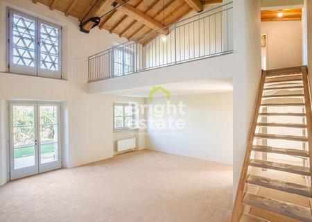 Продаются апартаменты «под ключ» в ЖК Castelfalfi, Италия. ID 9805
