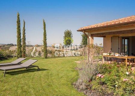 Продажа апартаментов в ЖК Castelfalfi, La Collina (La Belvedere). ID 9815