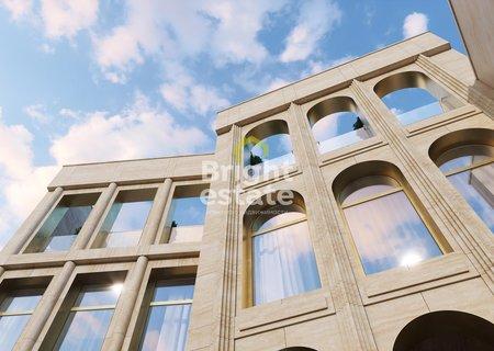ЖК Cameo Moscow Villas — Купить 3-этажный таунхаус в Москве. ID 9998