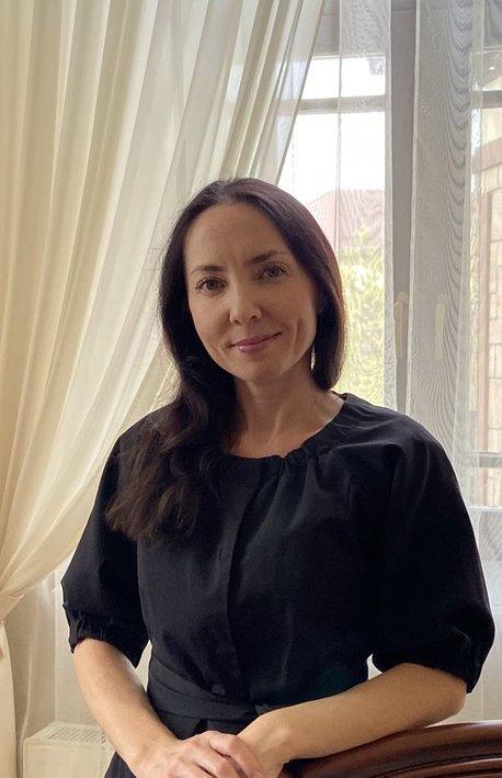 Руфина Рахманкулова, агентство элитной недвижимости Bright Estate