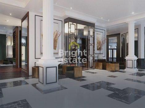 Купить апартаменты с 1 спальней в ЖК Софийский. ID 10023