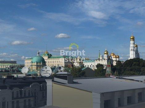 Купить 3-комнатные апартаменты в жилом комплексе Софийский. ID 10025