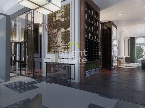 ЖК Софийский — Продажа апартаментов в ЦАО, Якиманка. ID 10033
