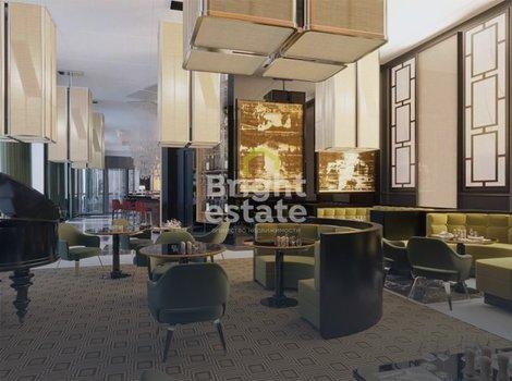 Купить апартаменты в жилом комплексе Софийский. ID 10039