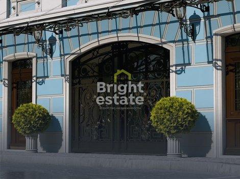 Купить апартаменты 118 кв.м. в клубном доме il Ricco. ID 10093