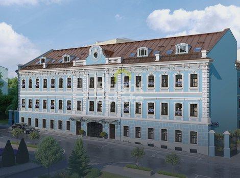 il Ricco клубный дом - продажа апартаментов 125 кв.м.. ID 10094