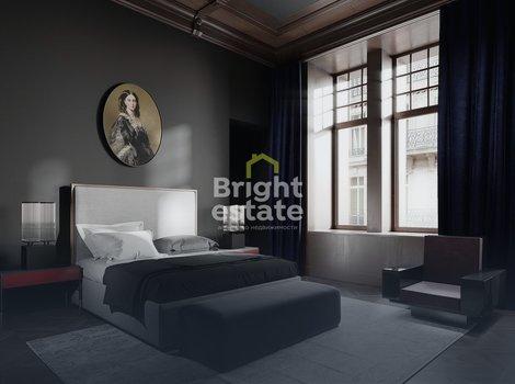 Продажа апартаментов 163 кв.м. в ЖК Столешников 7 в ЦАО Москвы. ID 10100