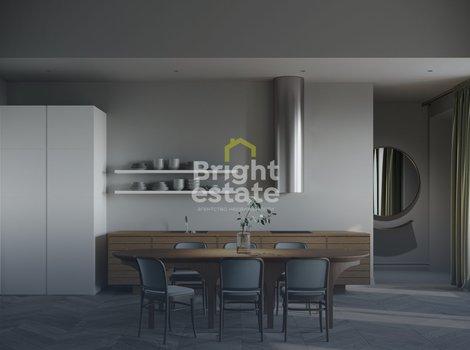 Продажа четырехкомнатной квартиры 224 кв.м. в ЖК Дом с Атлантами. ID 10149