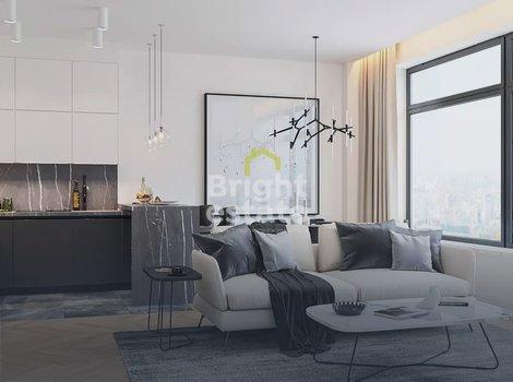 Продажа апартаментов 236 кв.м. в ЖК Story на Автозаводской. ID 10247