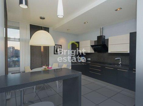 Продается 3-комнатная квартира с ремонтом в ЖК Триумф Палас. ID 10254