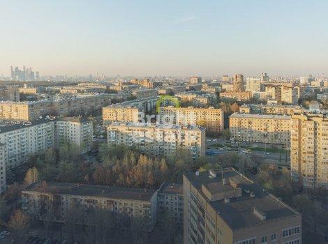 Продажа пятикомнатной квартиры 198 кв.м. на Ломоносовском проспекте 7к5. ID 10306