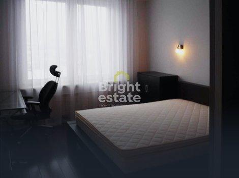 Купить 3-комнатную квартиру под ключ в жилом комплексе Воробьевы Горы. ID 10316