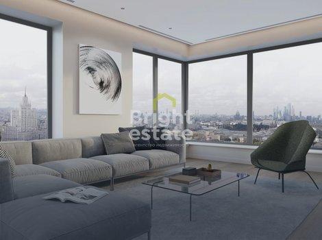Купить большие апартаменты 118 кв.м. в жилом комплексе Чкалов. ID 10412