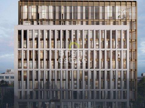 Купить апартаменты 69 кв.м. в жилом комплексе Mitte. ID 10440