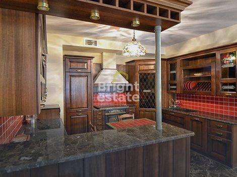 Купить готовую 3-комнатную квартиру 102 кв.м. в ЖК Воробьевы Горы. ID 10469