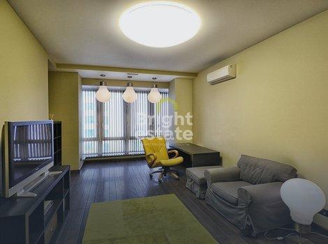 Купить квартиру 145 кв.м. в жилом комплексе Воробьевы Горы . ID 10470