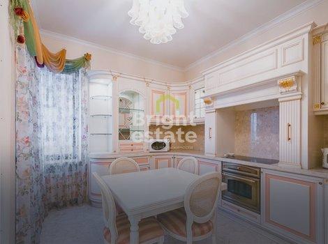 Купить готовую квартиру 150 кв.м. в Доме на Давыдковской. ID 10473