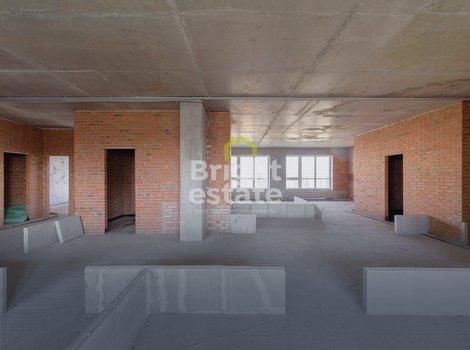 Купить квартиру с террасой в жилом комплексе Сытинский, ЦАО. ID 10477