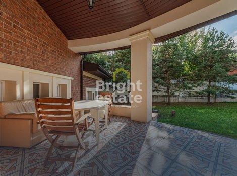 Купить готовый дом в клубном поселке Новое Лапино. ID 10497