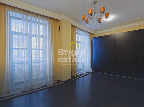 Купить 5-комнатную квартиру в жилом комплексе Римский дом. ID 10510