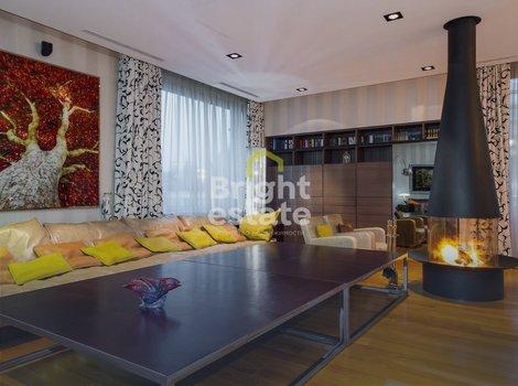 Купить готовый дом 500 кв.м. в КП Резиденции Бенилюкс. ID 10518